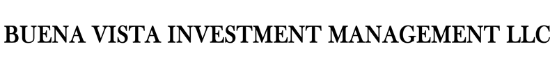 Buena Vista Investment Logo