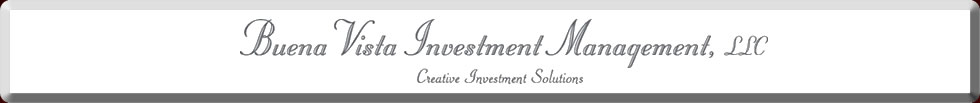 Buena Vista Investment Management